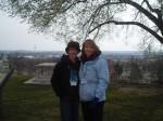 Overlooking Washigton D.C.